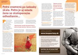 Psoriáza - bezpsoriazy.sk