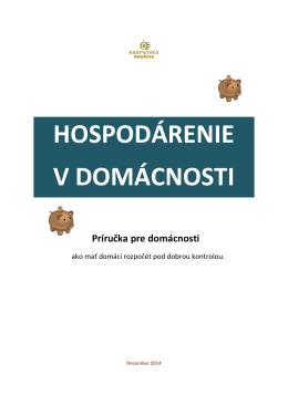 publikácia - Karpatská nadácia