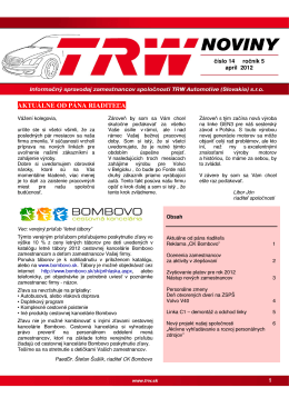 Trw noviny 14