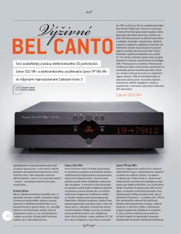 PDF verzia - Canor
