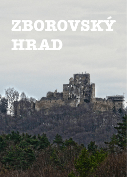 prospekt - ZborovOnline.sk