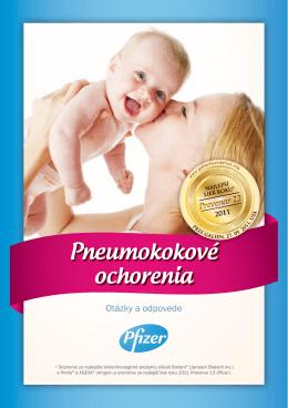 Pneumokokové ochorenia