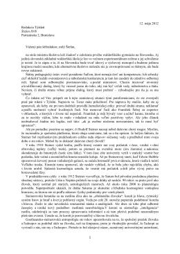 Text v dokumente PDF