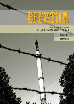 effatha_2 - ECAV Dúbravka