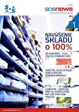 1/2014 | www.soselectronic.com
