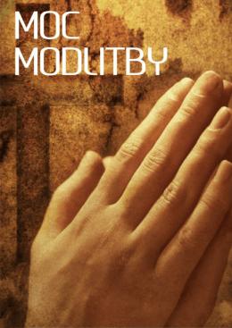 R.A. Torrey - Moc modlitby