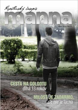 môj kráľ - MANNA.org.rs