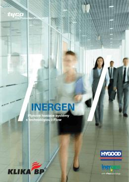 INERGEN - KLIKA