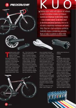 PREDSTAVENIE - CykloStore.sk