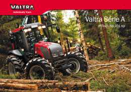 Valtra Série A