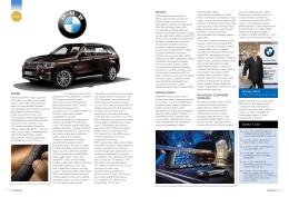 HISTÓRIA Korene značky BMW siahajú až do roku