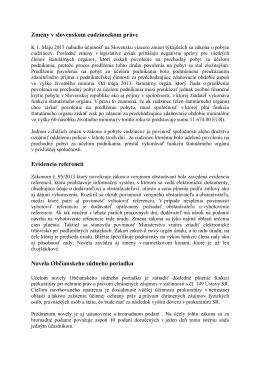 Právny monitoring 2-2013 - futej-sk