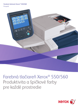 BROCH_Xerox Color 550