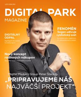 Stiahnúť PDF - Digital Park Einsteinova