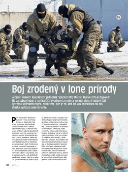 Časopis Brejk - Január 2013