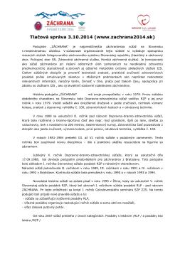 Tlačová správa.pdf - Horská záchranná služba