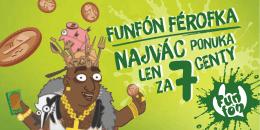 najvác - FunFón