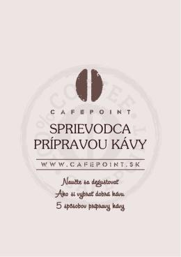 Stiahnite si - Cafepoint.sk