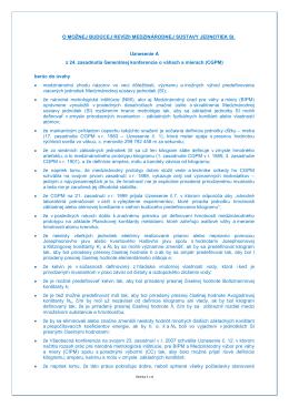 Všeobecná konferencia o váhach a mierach (CGPM)