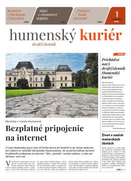 Bezplatné pripojenie na internet