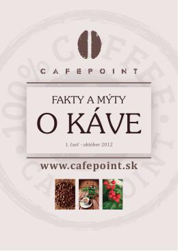 Fakty a mýty o káve (.pdf)