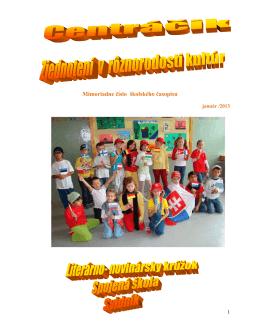 EURÓPA V ŠKOLE - Spojená škola Svidník