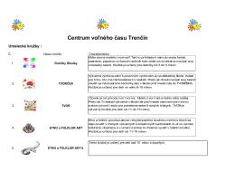 Tabuľka krúžkov – aj s popisom (.pdf)
