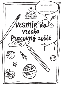 Universe Activity Pocket book Slovak.indd
