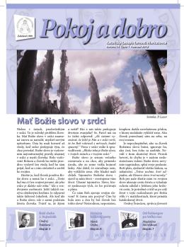 PAD, ročník 2012, číslo 1, Február 2012ember 2011