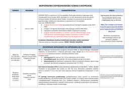 z dnia 18 grudnia 2013 roku - Akademia Finansów i Biznesu Vistula