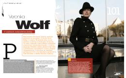 Veronikawolf.com