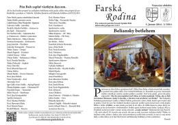 2014_02 Farska_rodina