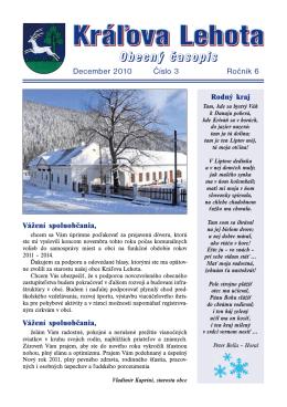 KL_10 č.3.pdf - Kráľova Lehota