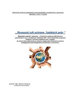 Metodický materiál pre rovesníkov (.pdf)