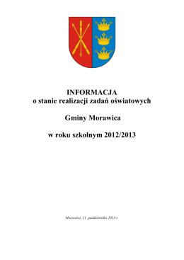 Protokół z negocjacji kontraktu terytorialnego województwa