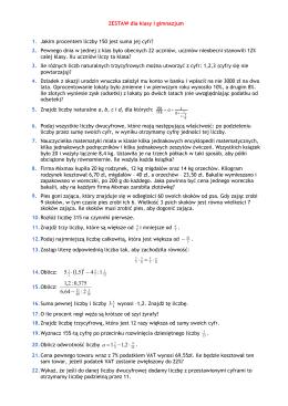 MOVIAXIS® - kontroler serwo / Instrukcje - SEW