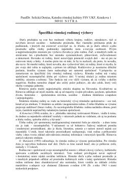 Okresný Úrad – odbor sociálnych vecí, Štefánikova tr