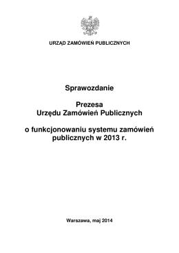 Charakterystyka systemu osadniczego województwa