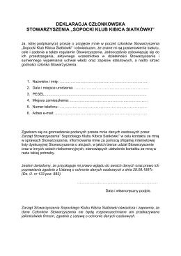 Kępno 20.02.2014r. Klub Badmintonowy VOL-TRICK - vol