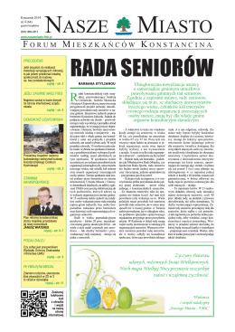 Wiadomości Przemkowskie numer 10/2010