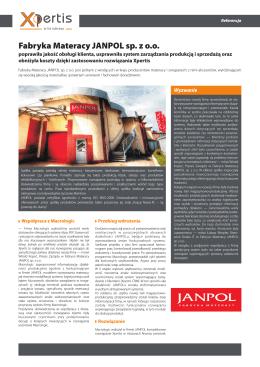 w sprawie wdrożenia dokumentacji przetwarzania i ochrony danych
