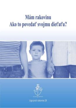 Ako povedať dieťatu o svojom ochorení