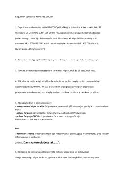 Akcje menadżer marzec-kwiecień 2015 pdf.