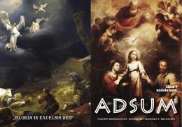 26/1 - Adsum