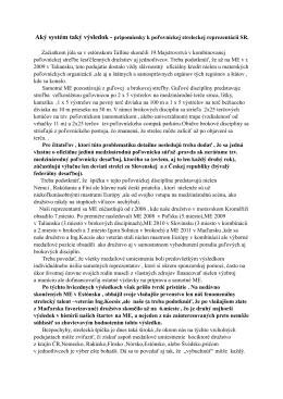 LIST od Ing. Jaroslava Ďuríka