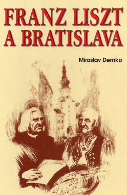 Miroslav Demko - Franz Liszt institut Miroslava Demka