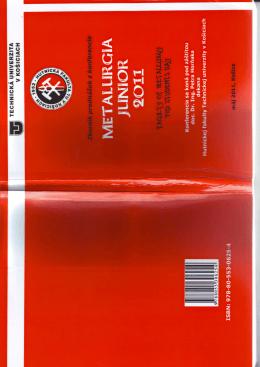 Vplyv tepelnej úpravy na výťažnosť lítia z opotrebovaných