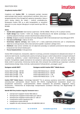 Regulamin usługi VoD.pl