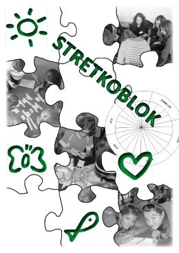 Stretkoblok 2011/2012