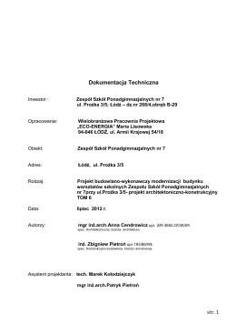 Katalog techniczny – płyty warstwowe z rdzeniem PUR/PIR